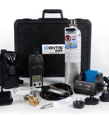 Acessórios para Calibração de Detector de Gás