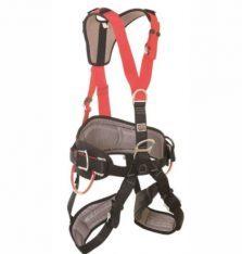 Cinto Paraquedista Rescue