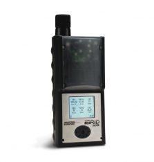 Detector de Gás Portátil Multigás IBRID com Bomba de Sucção Inclusa – 10500217