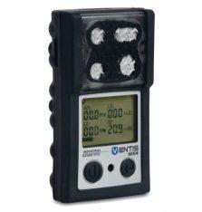 Detector Multigás Portátil Ventis 04 Gases sem Bomba de Sucção – 10500258