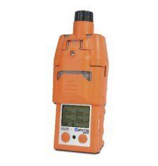 Detector de Gases Portátil Ventis 04 Gases com Bomba de Sucção – 10500255