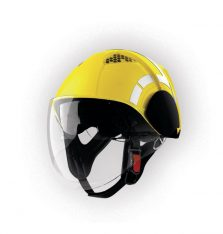 Capacete Fire Compact – 11000207