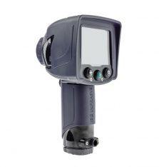 Câmera Térmica X380N – 3 Botões