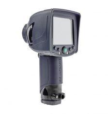 Câmera Térmica X380N – 5 Botões