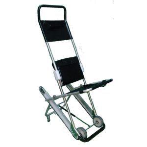 Cadeira de resgate evacuação