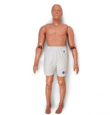 Manequim Randy 75kg – 11000012