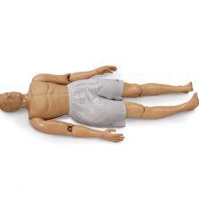 Manequim Adulto Randy Corpo Inteiro 83kg – 11000229