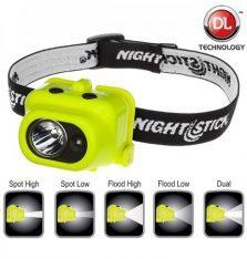 Lanterna de Cabeça Dual-Light 16h – 10500804/11000376