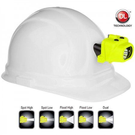 Lanterna para Capacete com Base Fixa 16h – 11000374