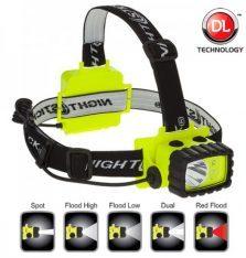 Lanterna de Cabeça Multifuncional 18h – 11000375