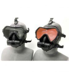 Máscara tipo Fullface Spectrum – 11000335
