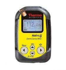 Detectores Radiológicos RadEye G-EX – 10500630