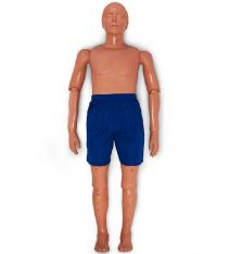 Manequim Adulto Resgate Aquático – 11000144