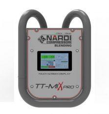 Misturador de Ar Respirável TT-MIX – 11000452
