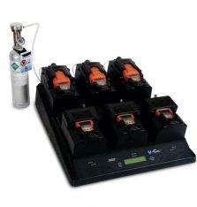 Estação para Calibração de Detectores de Gás Ventis – 11000183