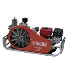 Compressor de Ar Respirável Pacific EG 23 – 11000196