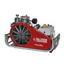 Compressor de Ar Respirável Pacific E 27 – 11000193