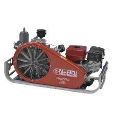 Compressor de Ar Respirável Pacific EG 27 – 11000197