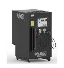 Compressor de Ar Respirável Pacific M Nitrox – 11000453