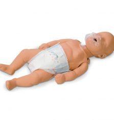 Manequim de Treinamento RCP Bebê – 11000159