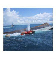LIFTBAG – Levantador de Peso Submerso