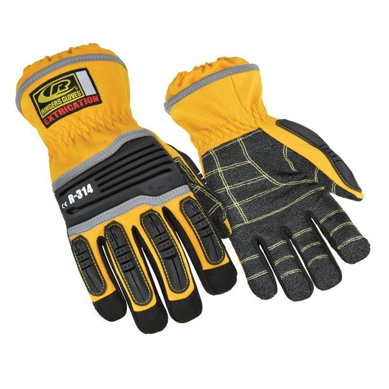 Luva de Salvamento Veicular Ringers Gloves R-314