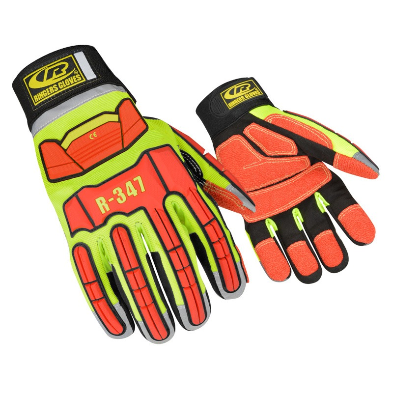 Luva de Resgate Ringers Gloves R-347