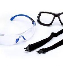 Óculos de Segurança Solus 1000