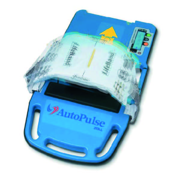 Auto Pulse – Maca de RCP Automático