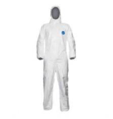 Vestimenta Macacão Dupont Tyvek500