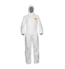 Vestimenta de proteção Química Easysafe Dupont