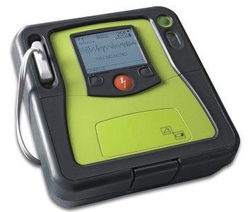 Desfibrilador ZOLL AED PRO