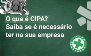 O que é CIPA?